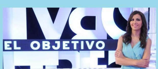Cartel anunciador del programa de Ana pastor