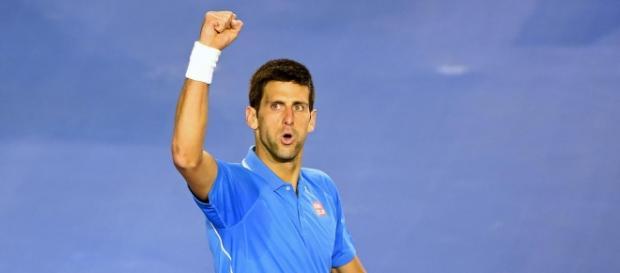 Djokovic está en un momento sublime