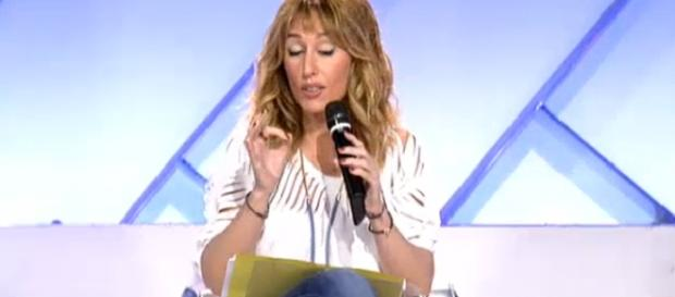 Escándalo en el programa de parejas de Telecinco