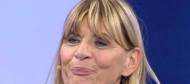 Gemma Galgani lascerà il Trono Over?