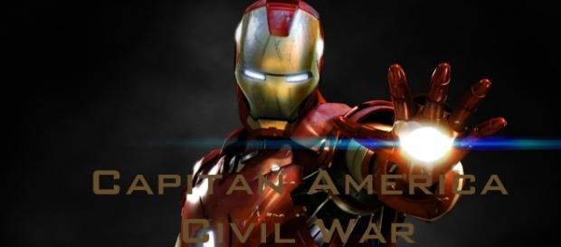 Iron-Man tendrá un cameo televisivo