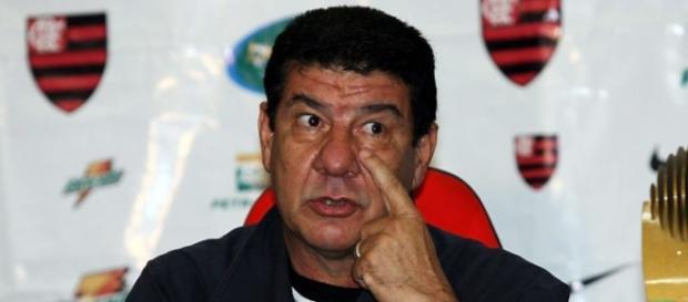 Joel Santana já treinou diversos clubes do Brasil