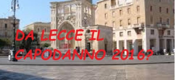 Potrebbe essere a Lecce il concertone.