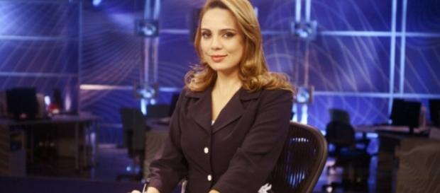Rachel Sheherazade se demite por razões pessoais