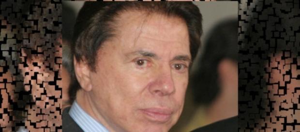 Sílvio Santos puxa orelha de seus apresentadores
