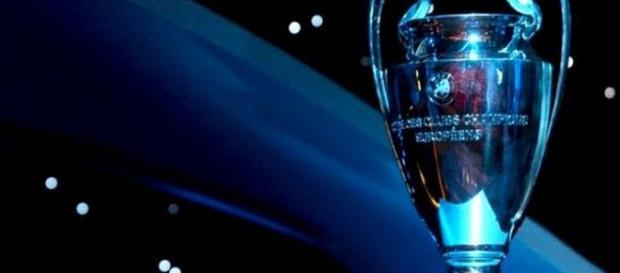 UEFA Champions League - etapa a III-a