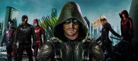 'Arrow' contará con Constantine esta temporada