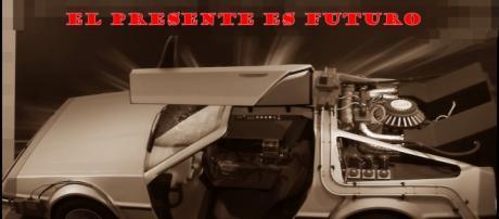 El presente es futuro: 21/10/2015