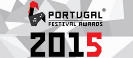 Cartaz doPortugal Festival Awards