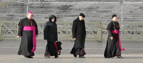 Città del Vaticano sinodo sulla famiglia
