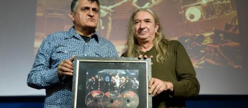 El rockero Rosendo vende más de 50.000 copias