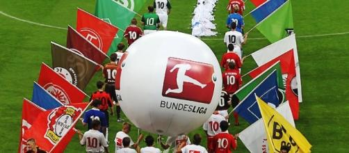 Hoffenheim-Amburgo venerdì 23 ottobre ore 20:30