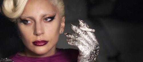 Lady Gaga, La Condesa en AHS: Hotel