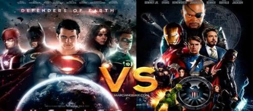 Marvel comienza la lucha desde atrás