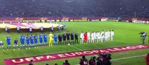 Orari tv Europa League del 22 ottobre