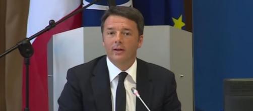 Scuola e bonus 500 euro: Matteo Renzi