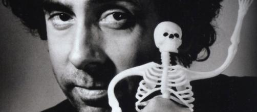 Tim Burton's best movies for a Halloween Time