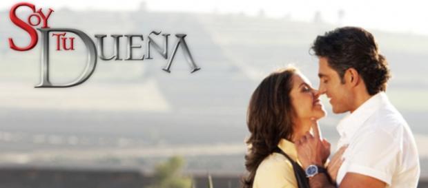 A Dona, novela da Televisa e do SBT.