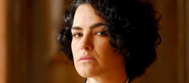 Ana Paula Arósio está fora de 'Velho Chico'