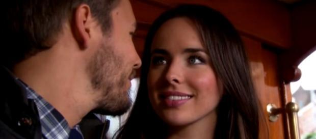 Annullamento in vista per Ivy e Liam?