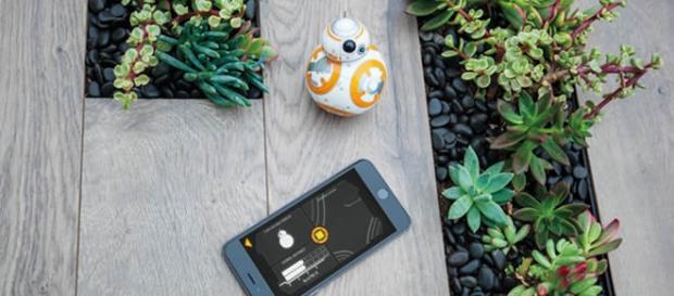BB-8 El juguete de 'El Despertar de la Fuerza'
