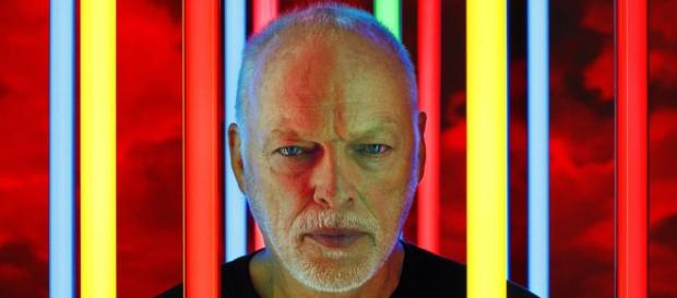 "David Gilmour presenta ""Rattle That Lock"""
