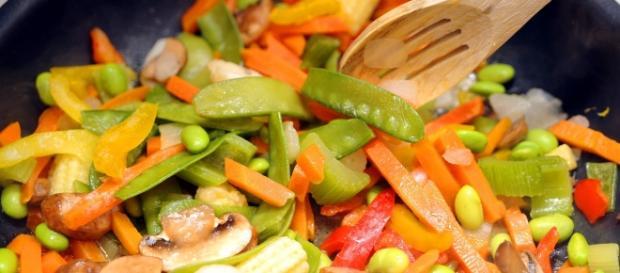 Dieta foi desenvolvida por nutricionista