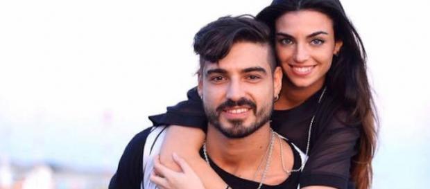 Fabio Colloricchio e Nicole Mazzocato in crisi?