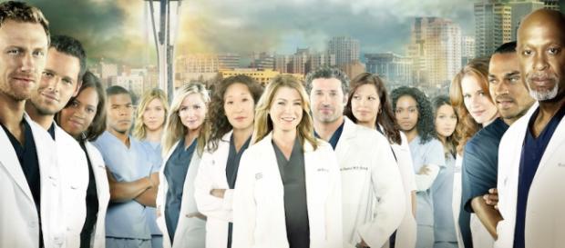 Grey's Anatomy 12: data ufficiale