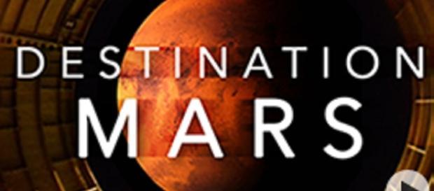 Imagen del proyecto MARS ONE: vivir en Marte
