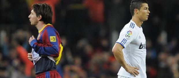 Messi y Ronaldo podrían abandonar sus equipos