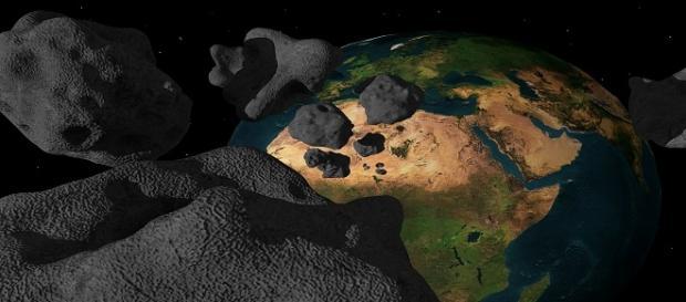 NASA face cercetari legate de asteroizi