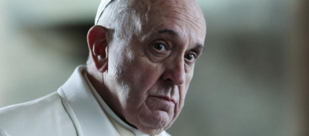 Papa Francesco malato di cancro?