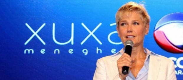 Relação entre Record e Xuxa não é nada boa