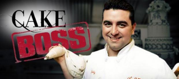 Vaza nome dos finalistas do 'Cake Boss'