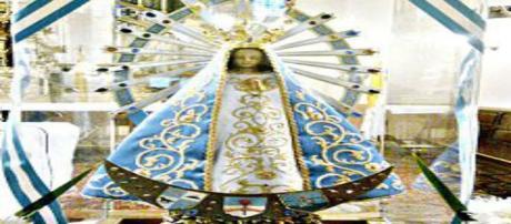 Nuestra Señora de Luján: Patrona de Argentina