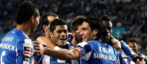 Falcao poderá estar de regresso ao FC Porto