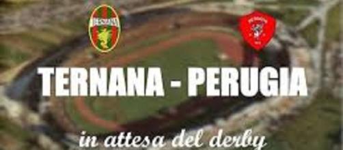 Il Derby dell'Umbria, sabato 24 ottobre 2015