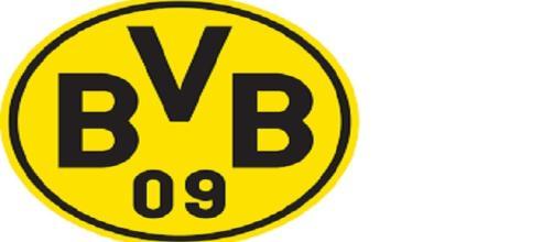 Il logo ufficiale del Borussia Dortmund