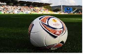 Il pallone ufficiale dell'Europa League