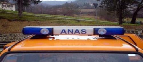 L'ANAS, spa coinvolta nel nuovo scandalo appalti.