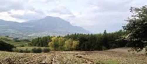 La regione del Sannio in ginocchio