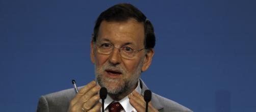 Mariano Rajoy ve justo el gobierno del más votado