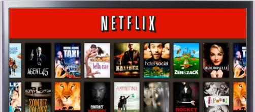 Netflix arriva in italia: info e catalogo serie tv