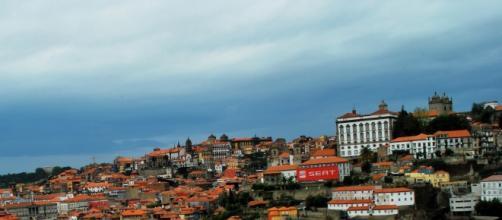 O Porto vai ser um dos cenários
