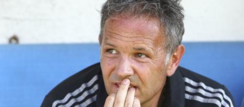 Siniša Mihajlović, allenatore del Milan