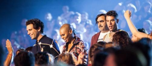 X Factor 9: Mika, Skin, Elio, Fedez