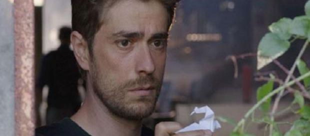 Davide Tempofosco in Squadra Antimafia 7.
