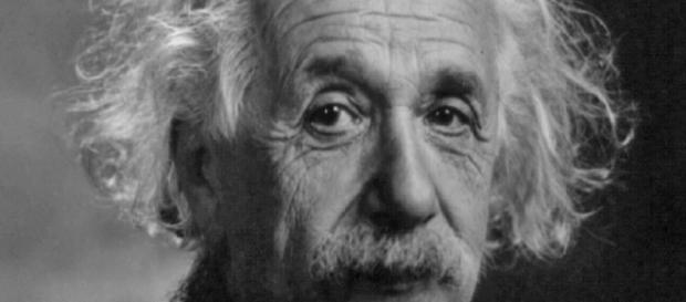Einstein, portador ilustre da doênça