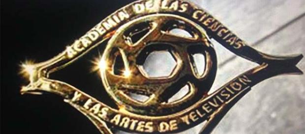 Estatuilla Premios Iris de Televisón